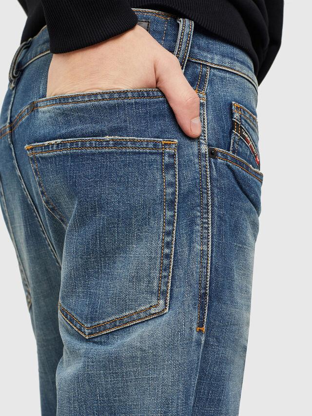 Diesel - D-Eetar 089AR, Medium blue - Jeans - Image 3