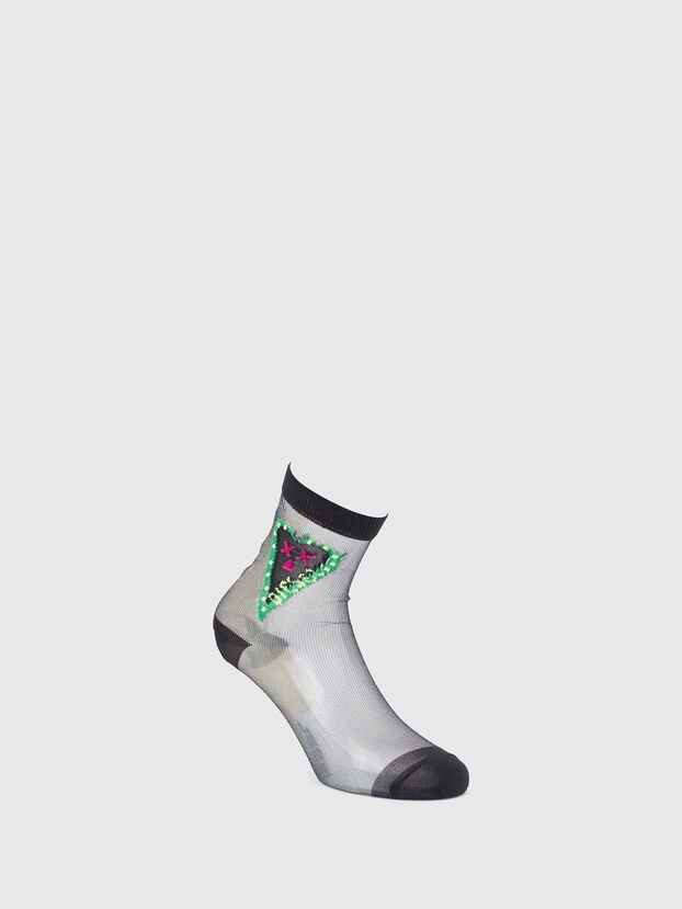 SKF-SIUXINE, Black - Socks