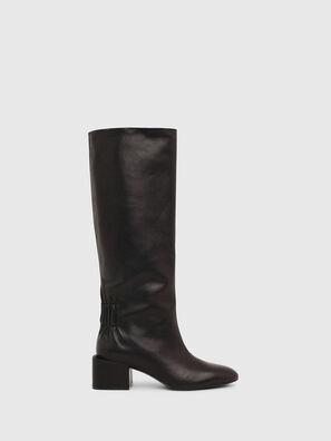 JAYNET MB, Black - Boots