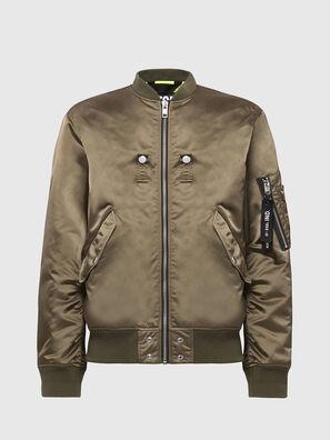 J-JAVIER, Military Green - Jackets