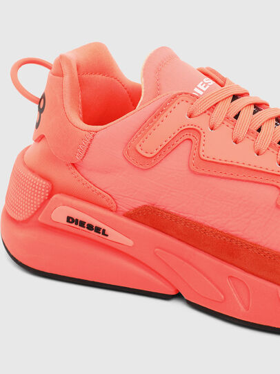 Diesel - S-SERENDIPITY LC W, Pink - Sneakers - Image 5