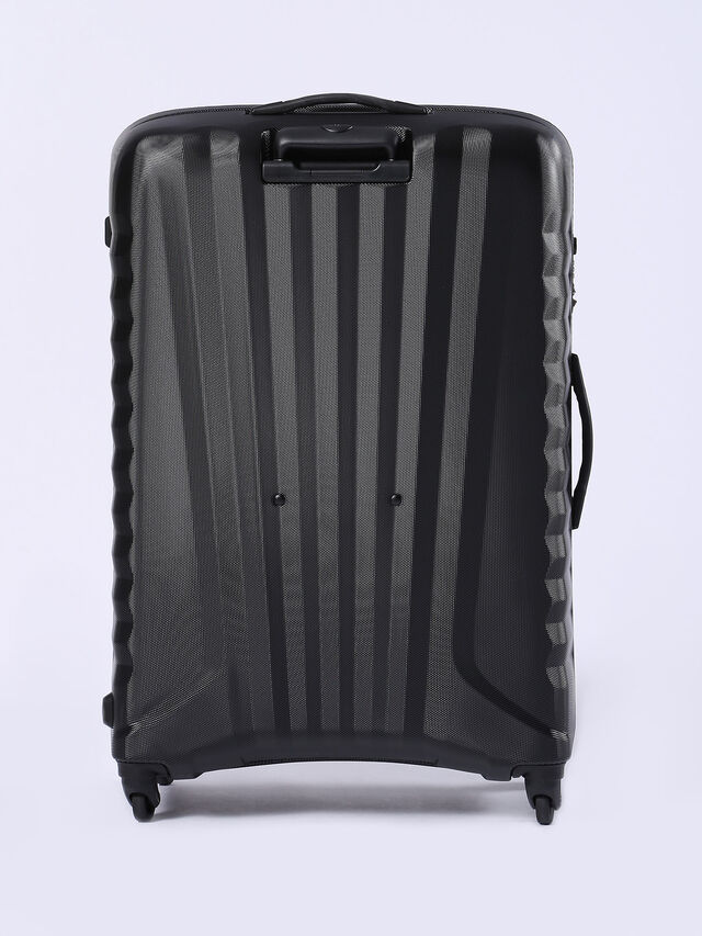 Diesel - MOVE L, Dark grey - Luggage - Image 3