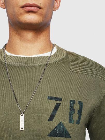 Diesel - K-PACHY,  - Knitwear - Image 3