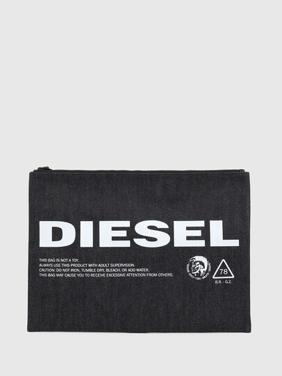 Diesel - LUSINA II,  - Continental Wallets - Image 1