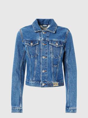DE-LIMMY, Medium blue - Denim Jackets