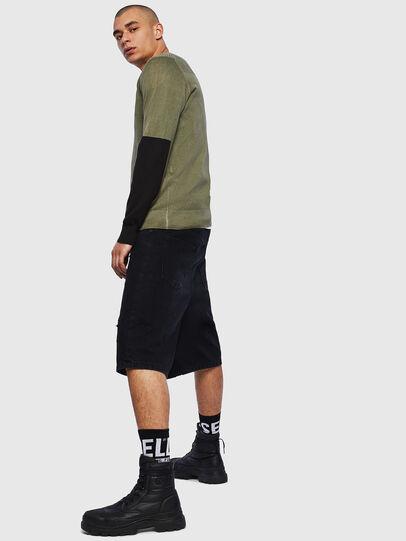 Diesel - K-PACHY,  - Knitwear - Image 4