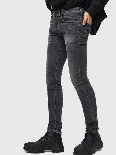 Diesel - Sleenker 069JR,  - Jeans - Image 4