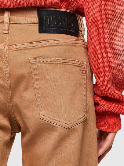 Diesel - D-Strukt 09A32, Light Brown - Jeans - Image 3