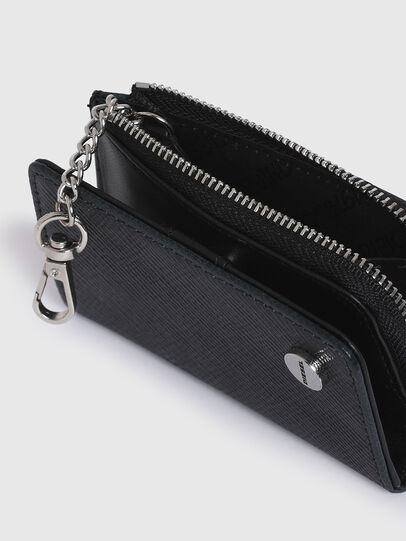 Diesel - L-ZIP KEY, Dark Blue - Bijoux and Gadgets - Image 4
