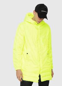 W-SUN-REV-A, Yellow Fluo