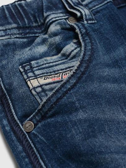 Diesel - KROOLEY JOGGJEANS J F, Medium blue - Jeans - Image 3