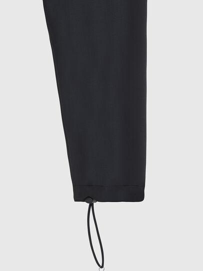 Diesel - P-RUST, Black - Pants - Image 4
