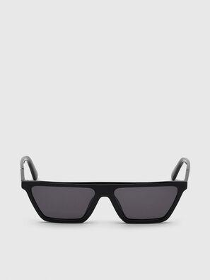 DL0304, Black - Sunglasses