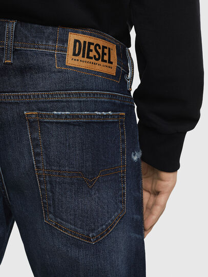 Diesel - THOSHORT,  - Shorts - Image 5
