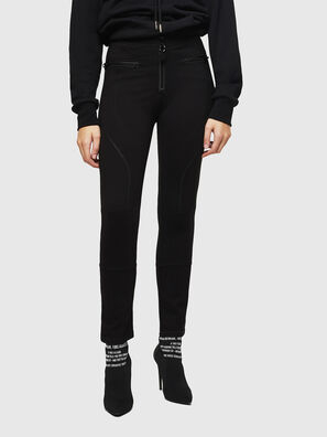 P-AITUK, Black - Pants
