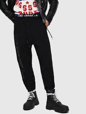 P-ALFREDS, Black - Pants