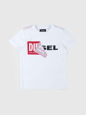 TOQUEB MC-R,  - T-shirts and Tops
