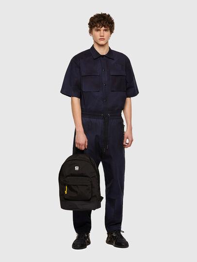 Diesel - VIOLANO, Black - Backpacks - Image 5