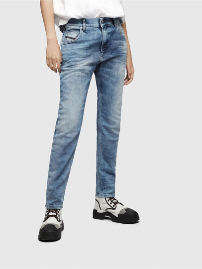 Diesel - Krailey JoggJeans 080AS,  - Jeans - Image 1