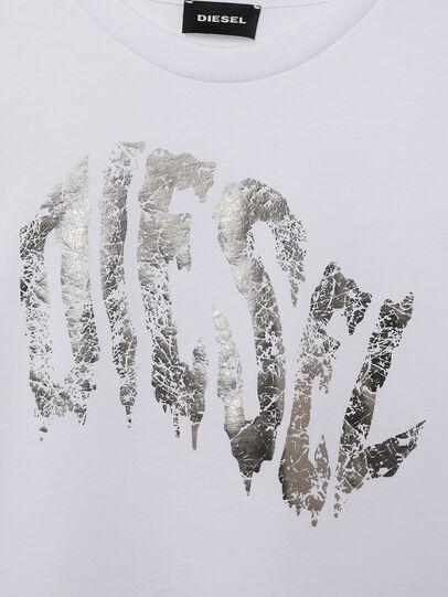 Diesel - DBOWLY, White - Dresses - Image 3