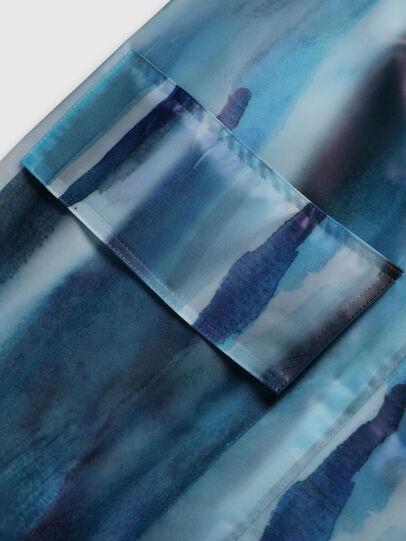Diesel - PR-JK02, Blue - Jackets - Image 4