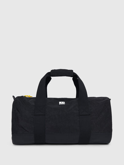 Diesel - SURFEO, Black - Travel Bags - Image 1
