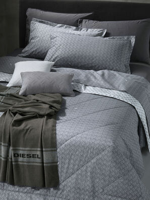 72129 STAGE DIVING, Grey - Duvet Cover Set