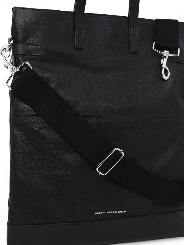 Diesel - LLG-S19-4, Black - Bags - Image 3
