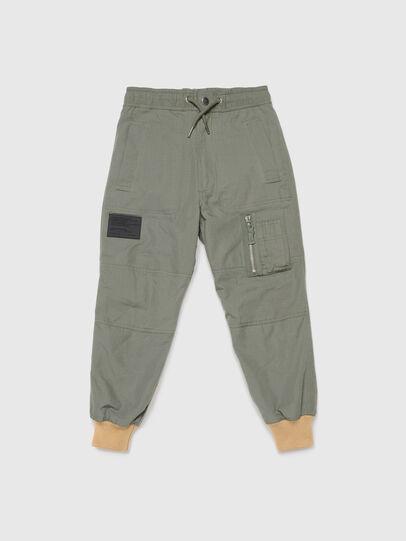 Diesel - PLEVOKI, Military Green - Pants - Image 1