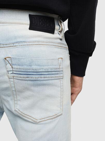 Diesel - D-Amny 009BE, Light Blue - Jeans - Image 5