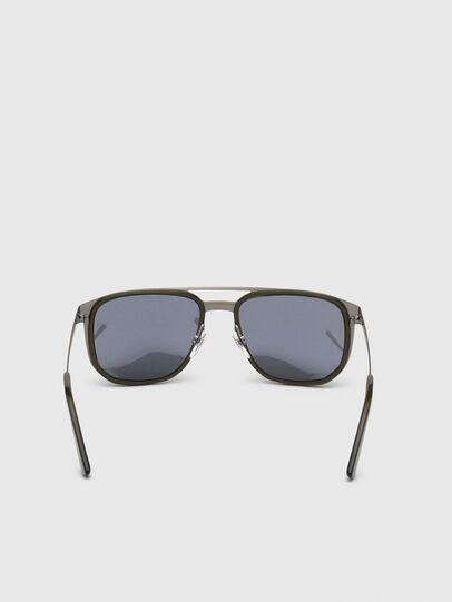 Diesel - DL0294,  - Sunglasses - Image 4