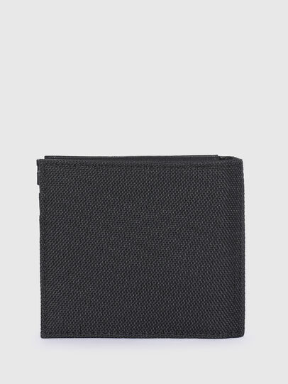 Diesel - HIRESH S SP, Black - Small Wallets - Image 2