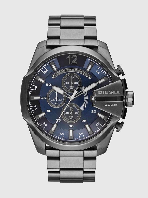 DZ4329 MEGA CHIEF,  - Timeframes