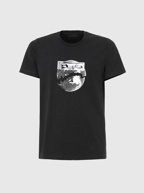 T-INO, Black - T-Shirts