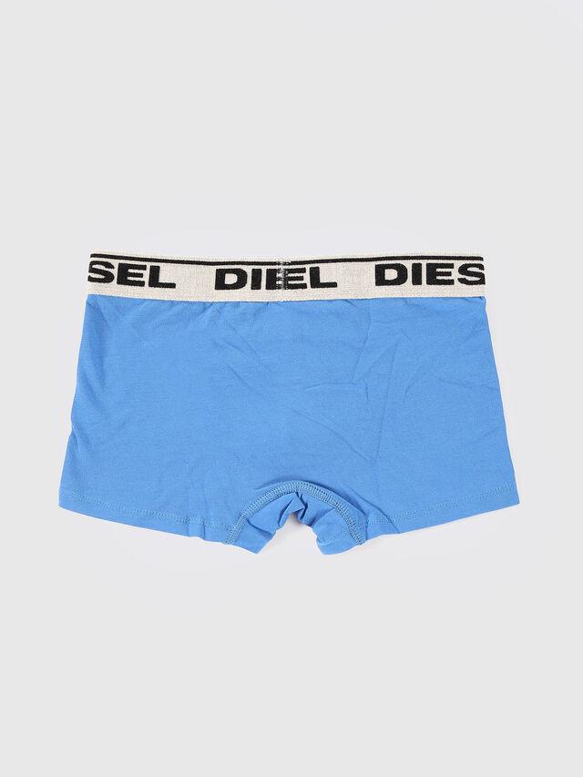 KIDS UGOV THREE-PACK US, Red/Blue - Underwear - Image 3