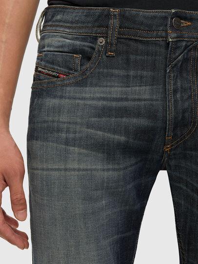 Diesel - Thommer 009EP, Dark Blue - Jeans - Image 3