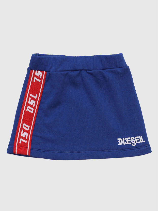 GLENDAB, Blue - Skirts