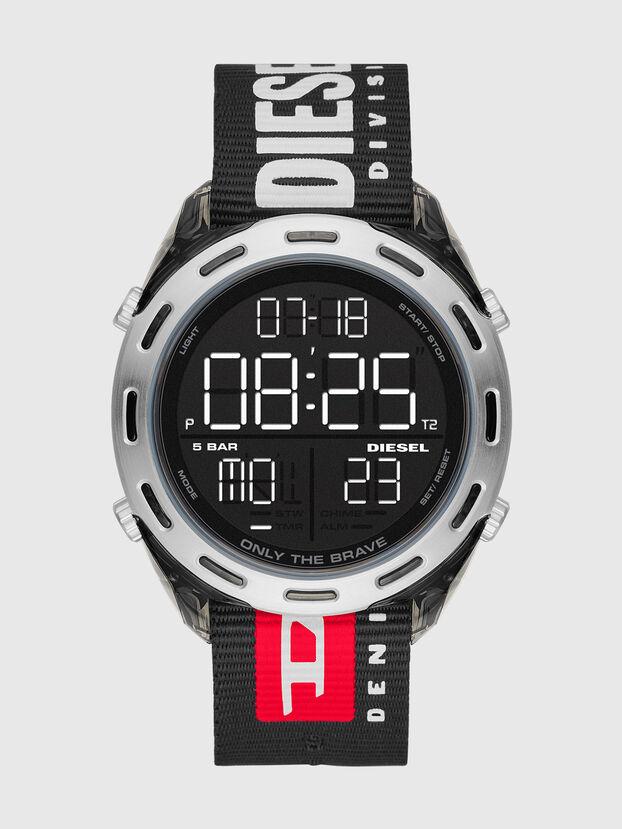 DZ1914, Black - Timeframes