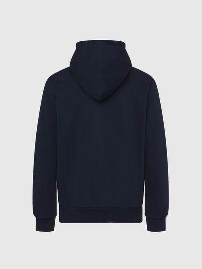 Diesel - S-GIRK-HOOD-K20,  - Sweaters - Image 2