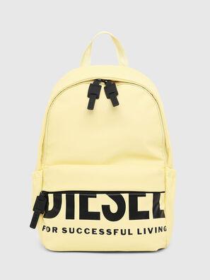 F-BOLD BACK II, Light Yellow - Backpacks
