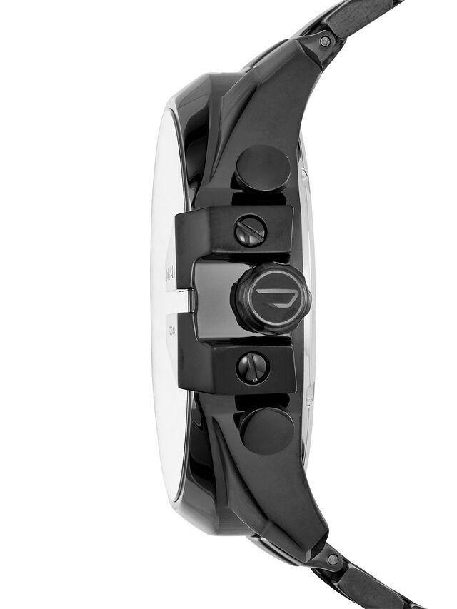 DZ4355, Black