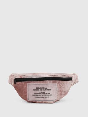 BELTPAK, Light Brown - Belt bags