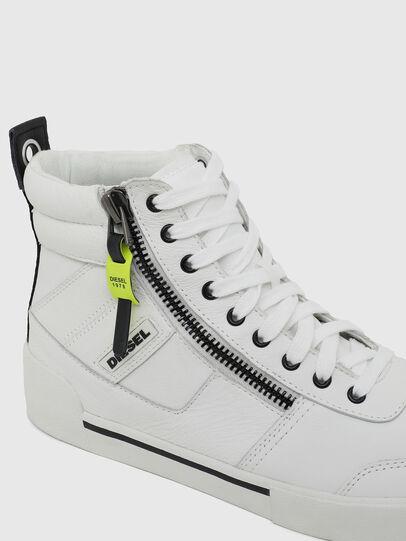 Diesel - S-DVELOWS, White - Sneakers - Image 4