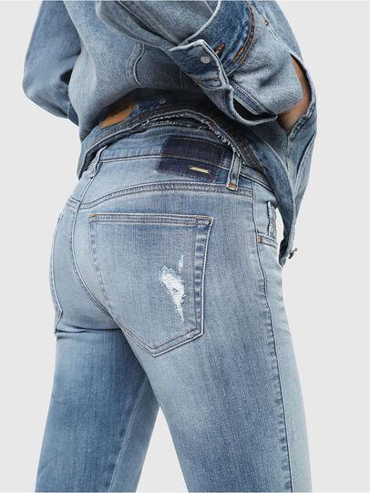 Diesel - Slandy Low 086AH,  - Jeans - Image 3