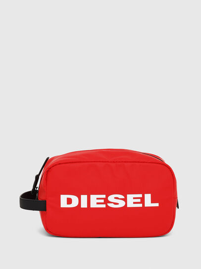 Diesel - POUCHH, Red - Bijoux and Gadgets - Image 1