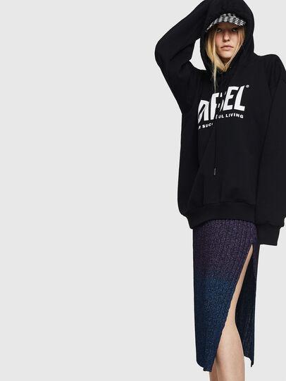 Diesel - M-ELY,  - Skirts - Image 5