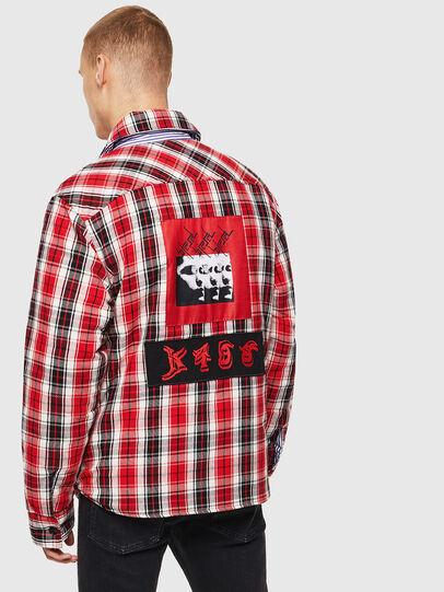 Diesel - S-JOHNS,  - Shirts - Image 2