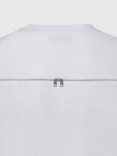 Diesel - D-BOWLY, White - Dresses - Image 5