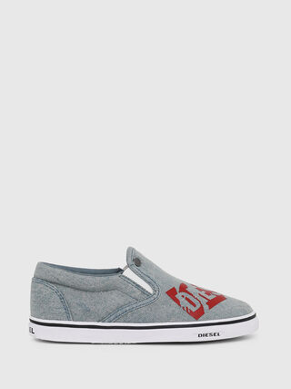 SLIP ON 21 DENIM YO,  - Footwear