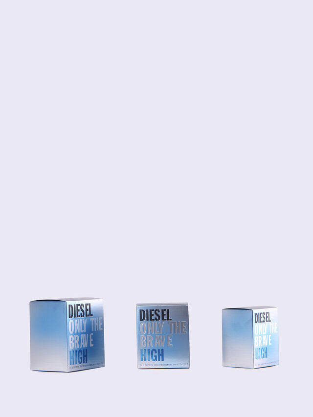 Diesel - ONLY THE BRAVE HIGH  75ML, Blue - Only The Brave - Image 2